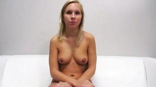 Порно красивое кастинги